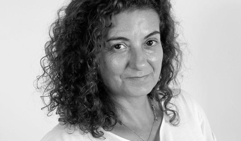Sofia Araoz