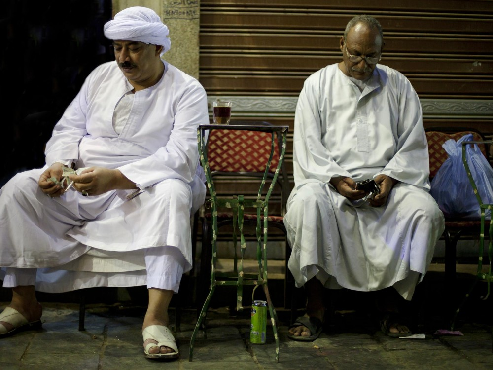 Viceversa Media Professional Photo Studio Marbella Malaga - EGYPT PHOTO PROJECT