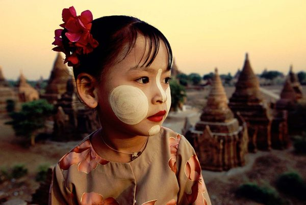 Myanmar the new generation